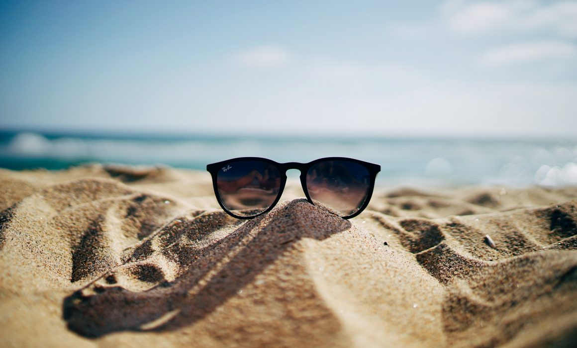 5 Favorite Summer Products